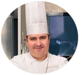 Chef-Daniel