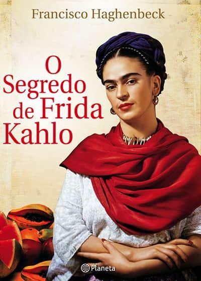 o-segre-de-frida-kahlo-livro