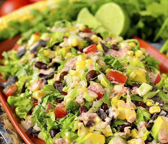 Receitas-mexicanas-Salada