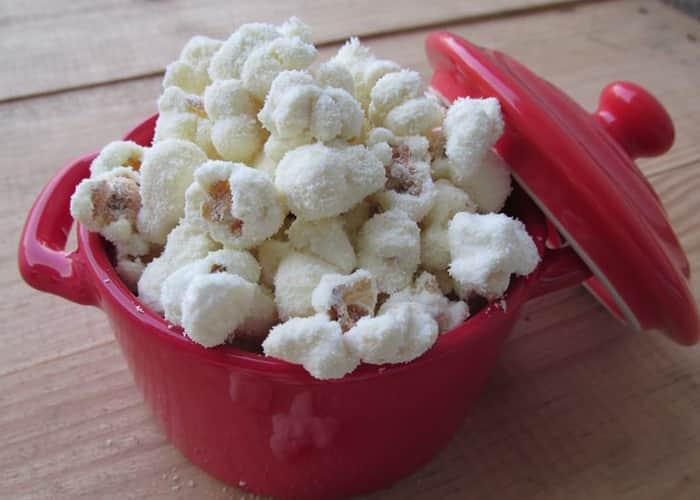 Super Pipoca gourmet é a mais nova tendência gastronômica. Veja receitas! ET66